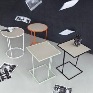 Tavolini da soggiorno Costance